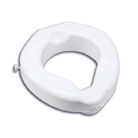 Bariatric Raised Toilet Seat Mother Goose Medical Supplies