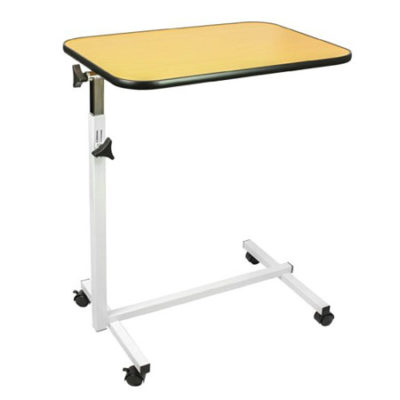 Drive Medical Non Tilt Top Overbed Table Mother Goose