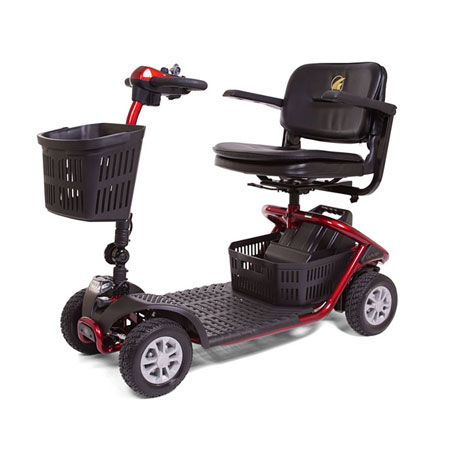 power travel scooters